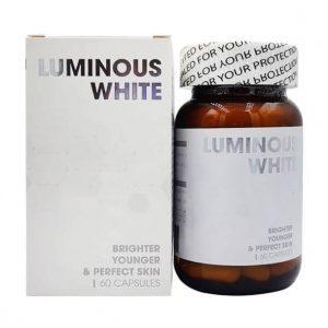 ảnh đại diện Luminous white