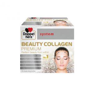 Beauty Collagen Doppelherz