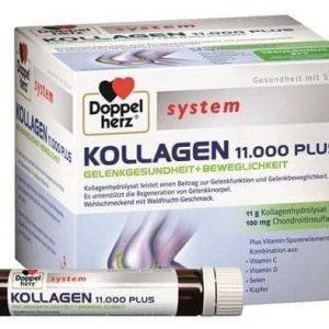 Doppelherz Kollagen 11000 Plus