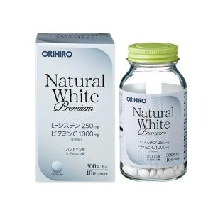 Natural White Premium Orihiro