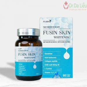 Fusin Skin Whitening