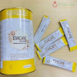 nước uống evacare collagen