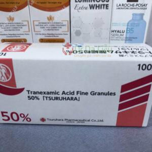 Tranexamic Acid Fine Granules 50% Tsuruhara